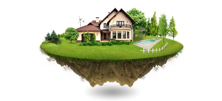 Земля под зданием — особенности отношений