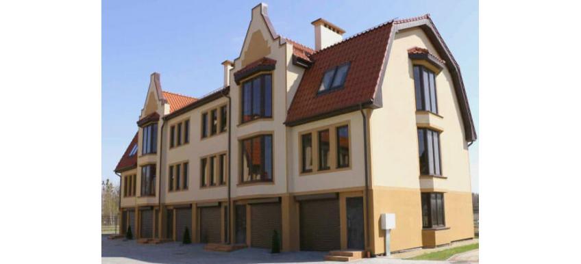 Ввод в эксплуатацию индивидуального жилого дома