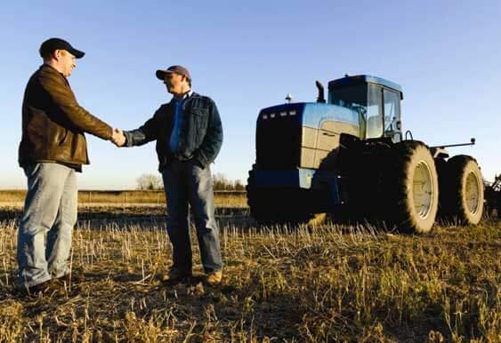 Субаренда земли: особенности сделки