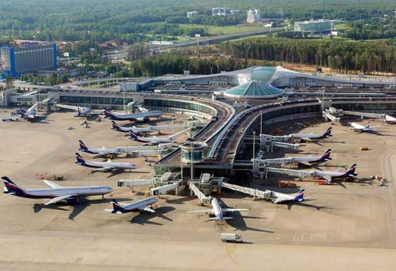 Возможности и ограничения строительства у аэропорта «Шереметьево»
