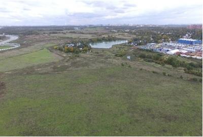 Земля КФХ в Химках 44,2 га №Х12 (Ритейл парк)