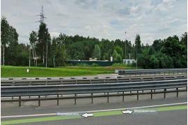 Земля в Москве 8,5 га № M3