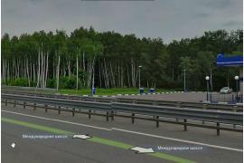 Земля в Москве 1,58 га № M12