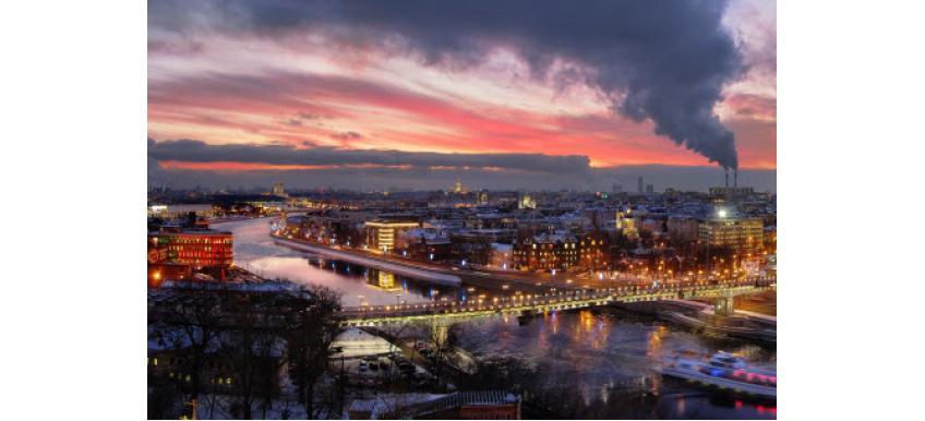 """Вокруг стадиона """"Красная стрела"""" на северо-востоке Москвы построят жилой квартал"""