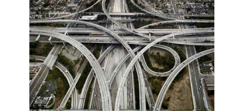 30 км новых дорог построят в ТиНАО до конца 2017 года