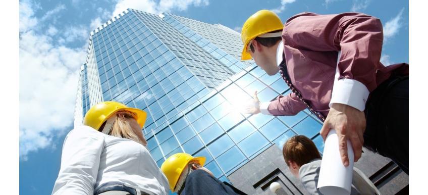 Строительство объектов коммерческого назначения