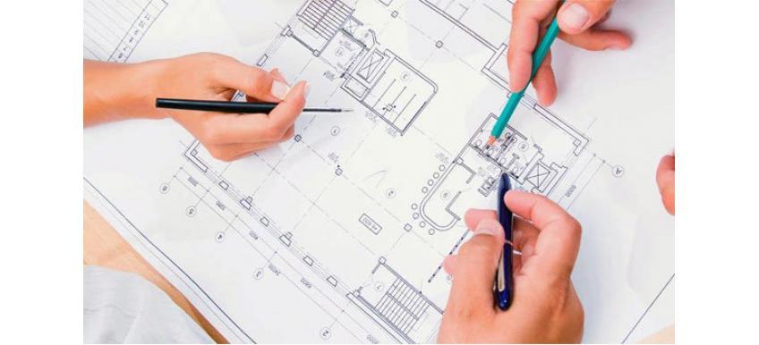 Предпроектные работы при строительстве