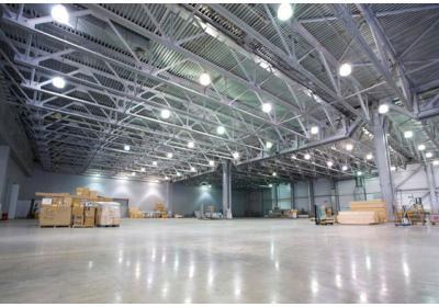 Электропроводка в офисе и складских помещениях