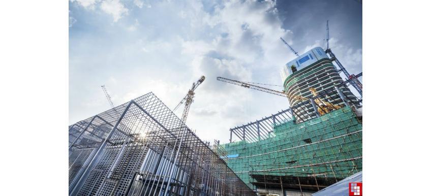 Рейтинг строителей промышленных объектов