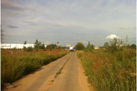 Земля в Долгопрудном 3,02 га №Д5