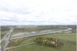 Земля в Химках 44,2 га №Х12 (Ритейл парк)