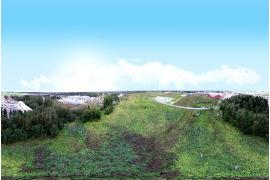 Земля в Химках 25 га №X24